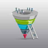 student-funnel